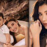 Thúy Diễm: Từ người mẫu trở thành diễn viên, người vợ và người mẹ đáng ngưỡng mộ