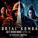 Godzilla Vs. Kong gây bão toàn cầu, bom tấn đẫm máu Mortal Kombat bị lùi lịch